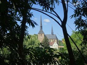 Dorfkirche St. Marien