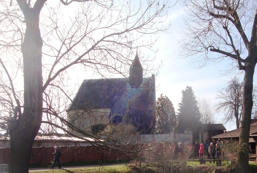 Kirche Jauern