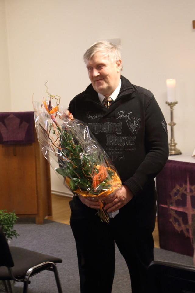 Pfarrer Bachmann