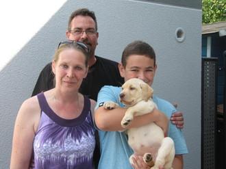 (Asra) Josy & Familie Dapprich