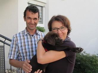 (Alf) Benno & Familie Jelli