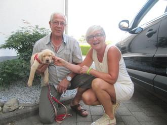 Abby & Familie Neumeister