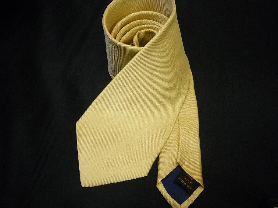 お好きな生地でネクタイが作れる