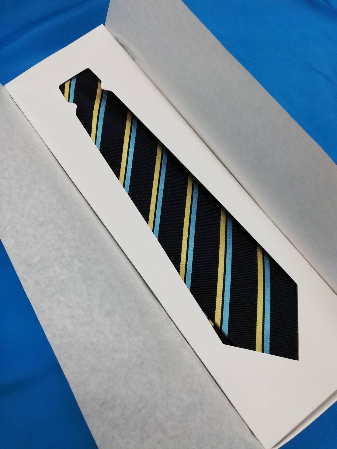 贈答用ネクタイ