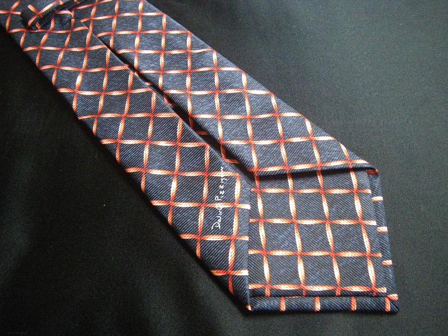 共裏のネクタイ