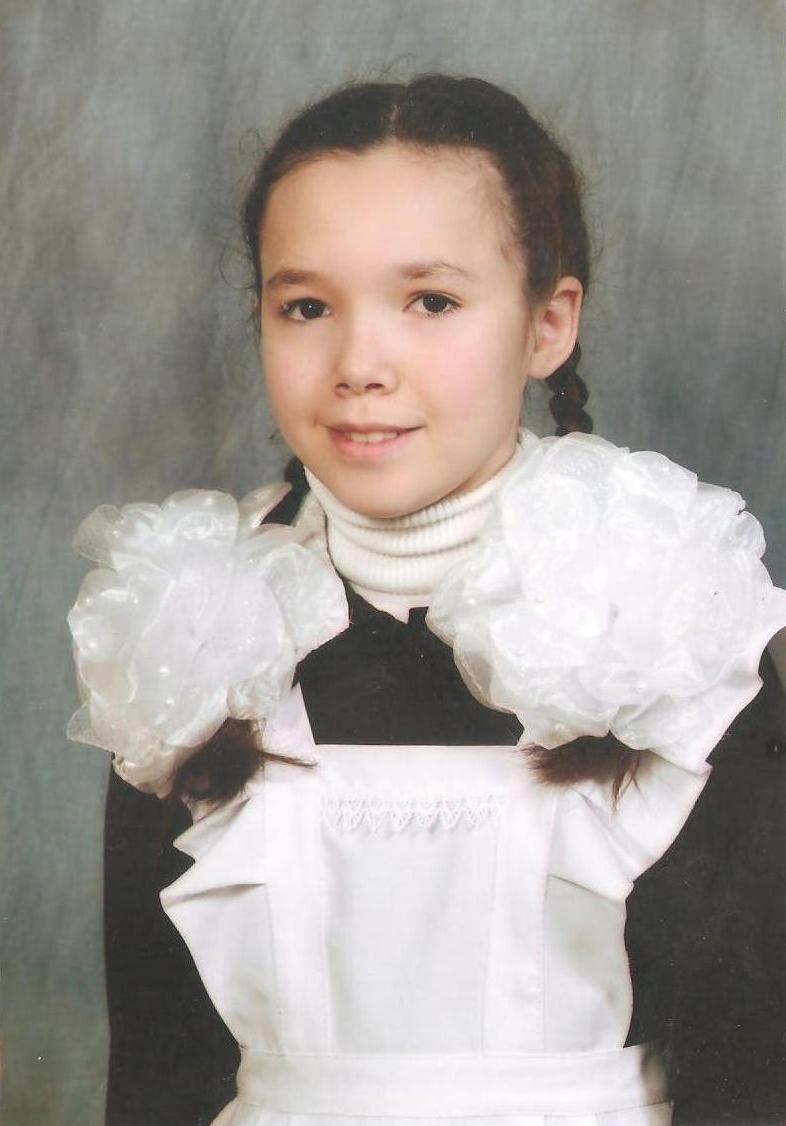 Галләмова  Айгизә Мозаффаровна