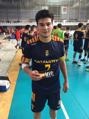 Natan Suárez/ UESarrià