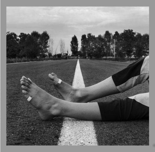 """Gianni Chiaramello - """"L' arte di correre"""""""