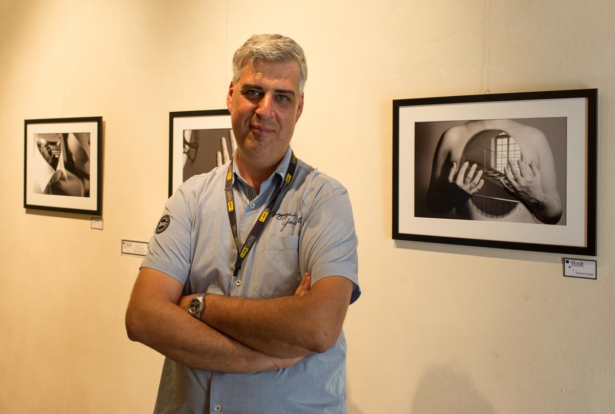Sergio Fea