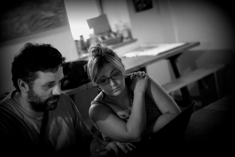 Vanessa & Fabio