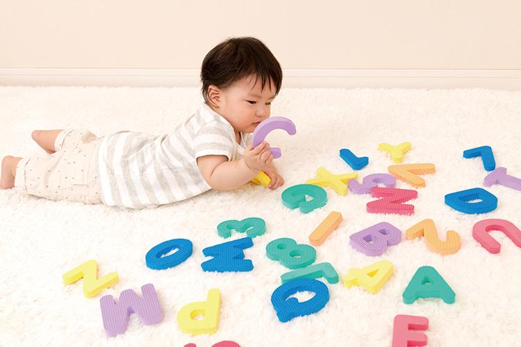 親子のための脳トレ育児講座