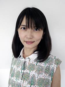 【講師紹介】野口 る理(俳句ウェブマガジン「スピカ」創刊メンバー俳人)