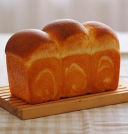 4月26日①イギリスパン