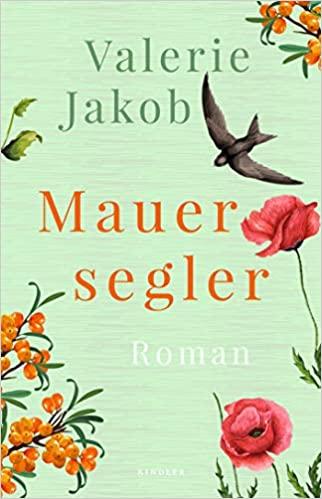 Valerie Jakob: Mauersegler (Roman)