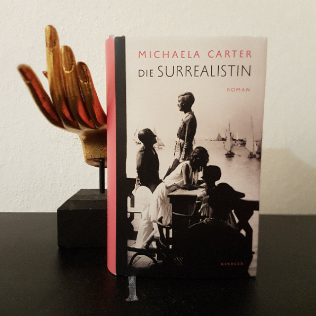 Michaela Carter: Die Surrealistin