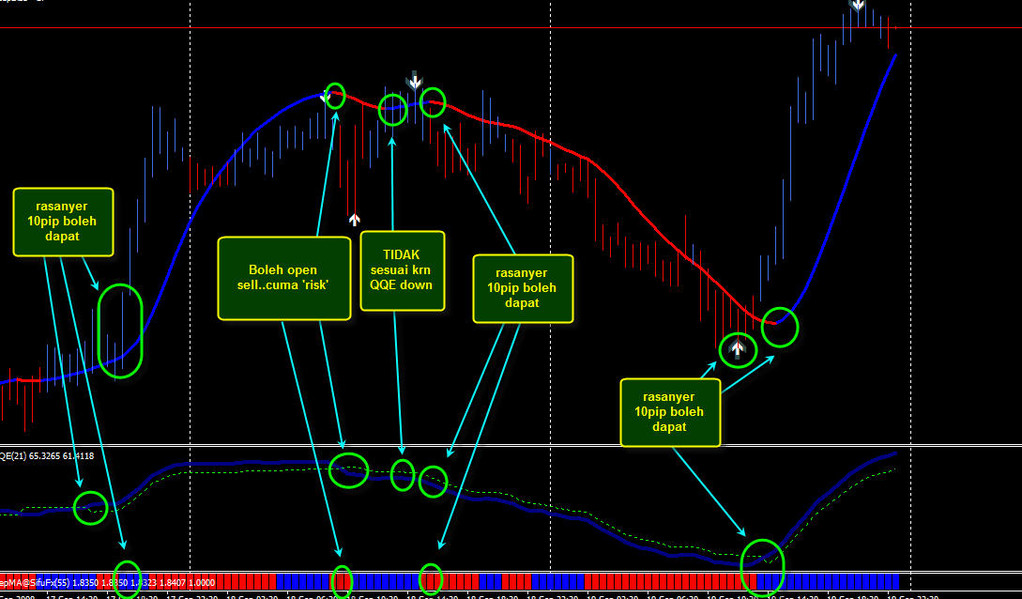 Forex scalping signal software