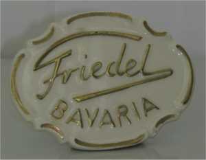 Friedel Antoon