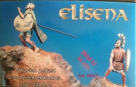 Elisena