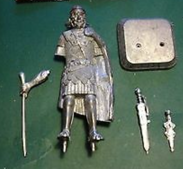 Biswell Miniatures