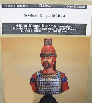 Alpha Image Inc