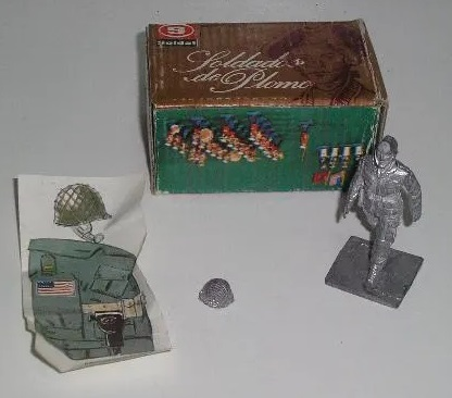 Benito Miniatures
