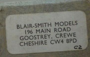 Blair Smith
