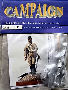 Campaign / SOldiers