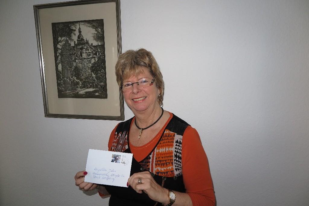 Angelika Jahns, Mitglied im Niedersächsischen Landtag