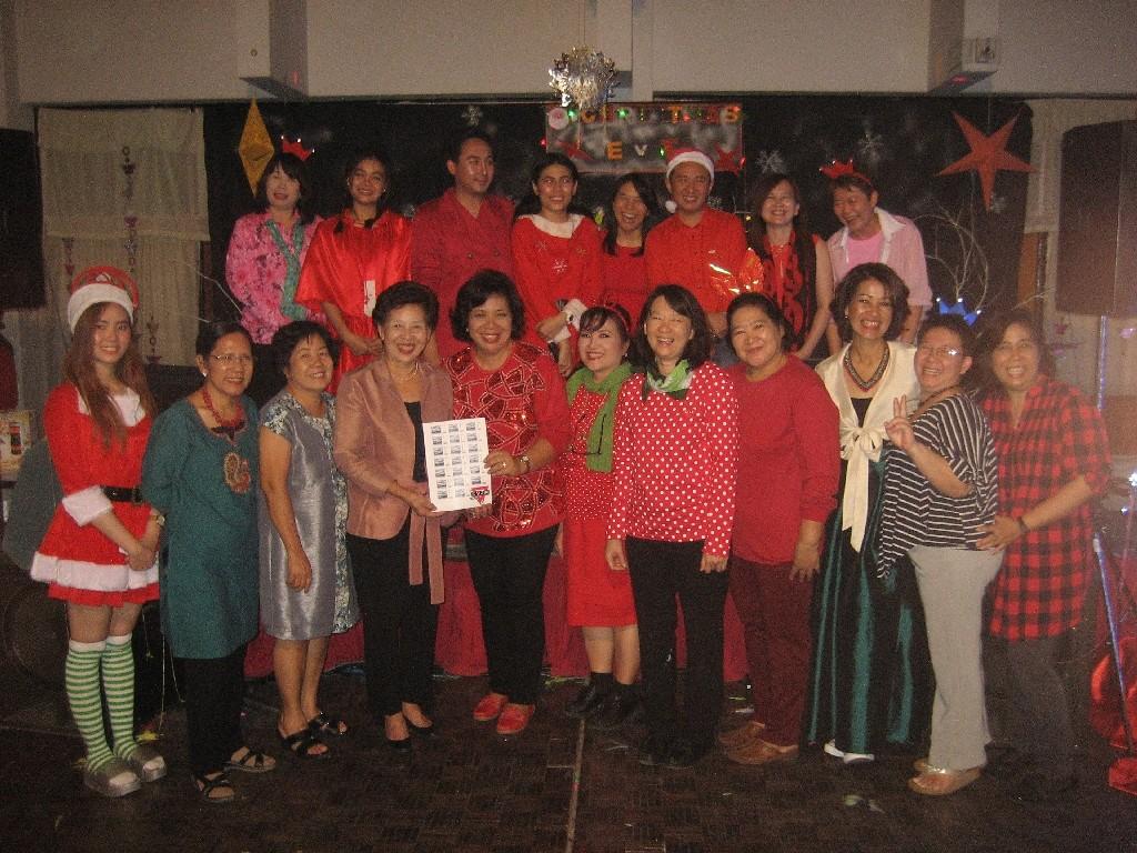 YMCA Chiang Mai/Nordthailand