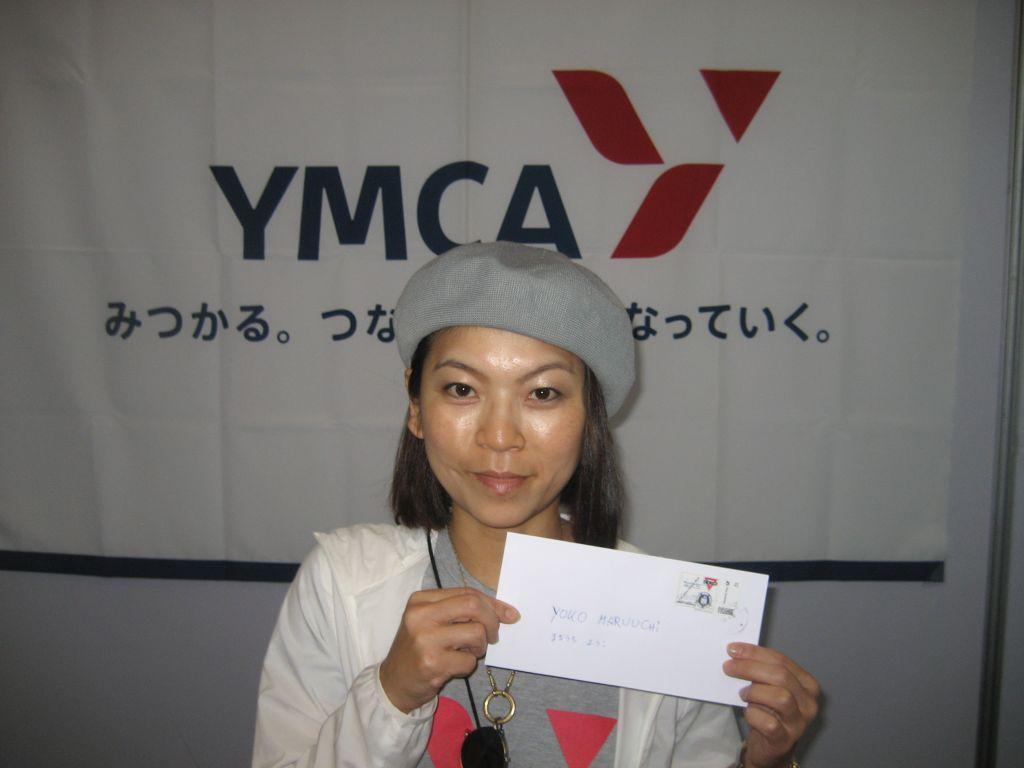Yoko Maruuchi YMCA Japan