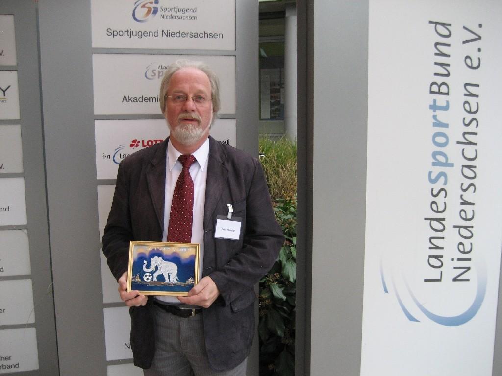 Gerd Bücker