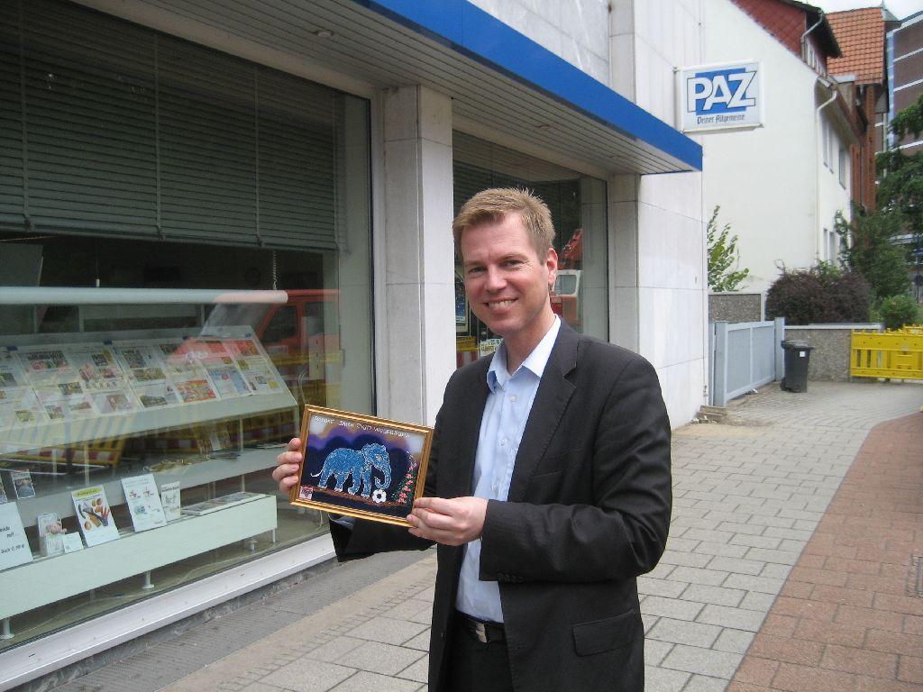 Dirk Borth