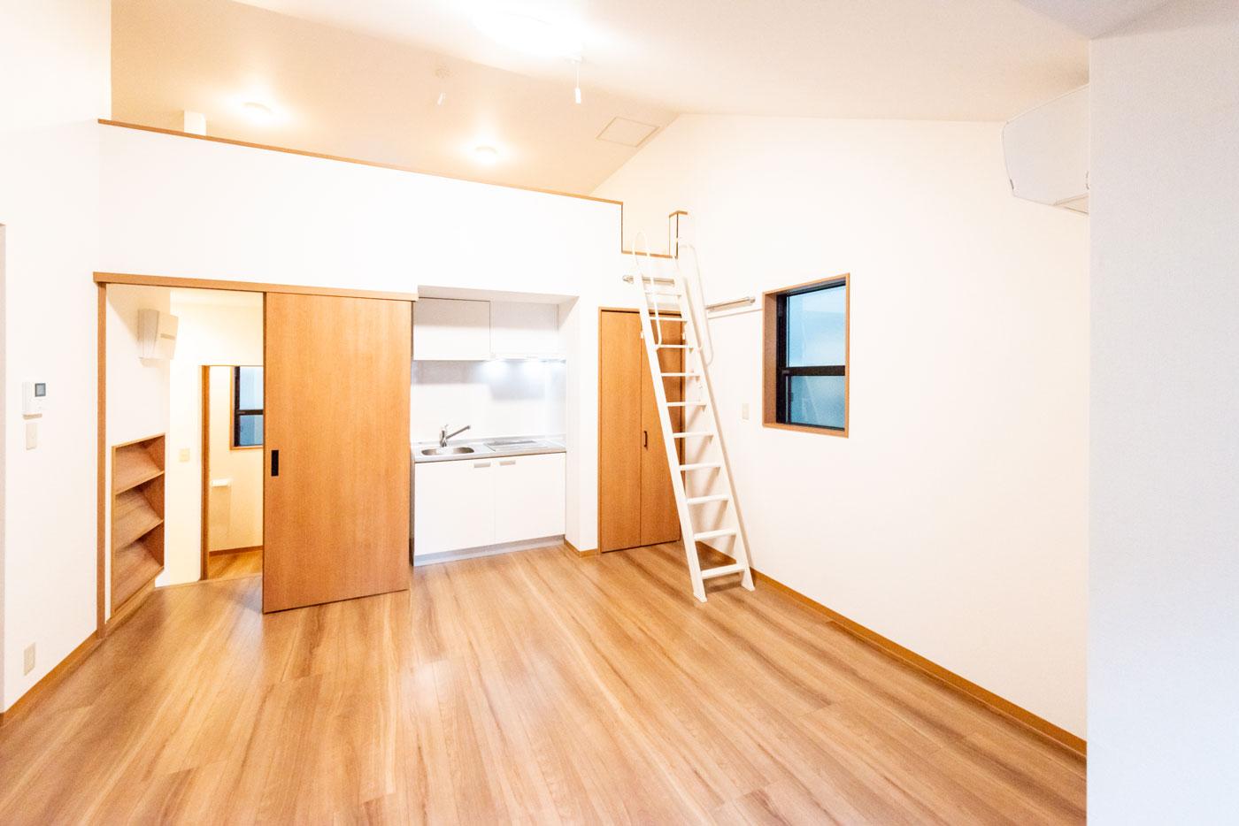 2階居室2
