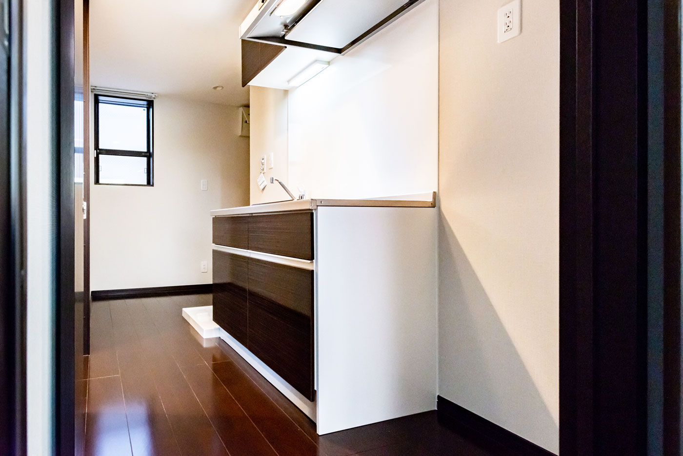 403-4 キッチン(2階4階Cタイプ共通)