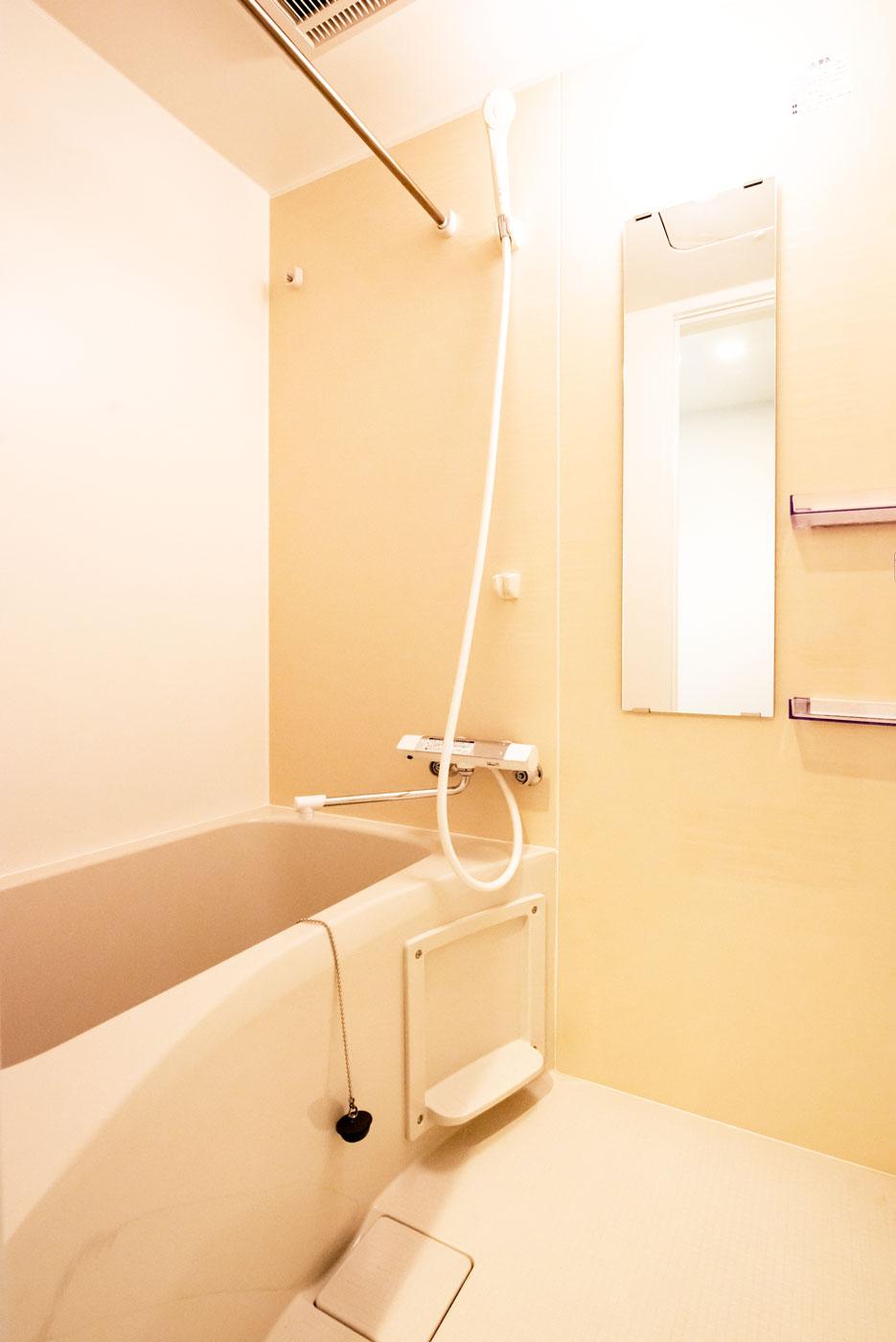 202-7 浴室