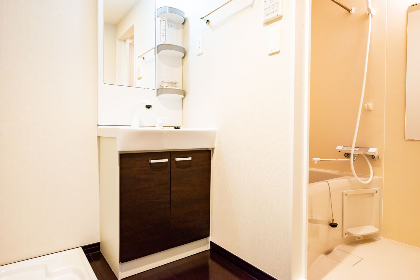 202-6 洗面室・浴室