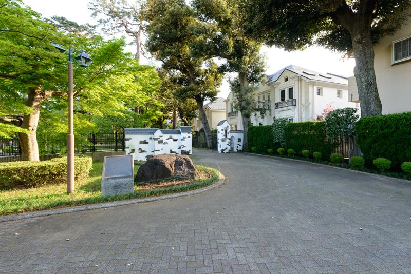 山本有三記念館2
