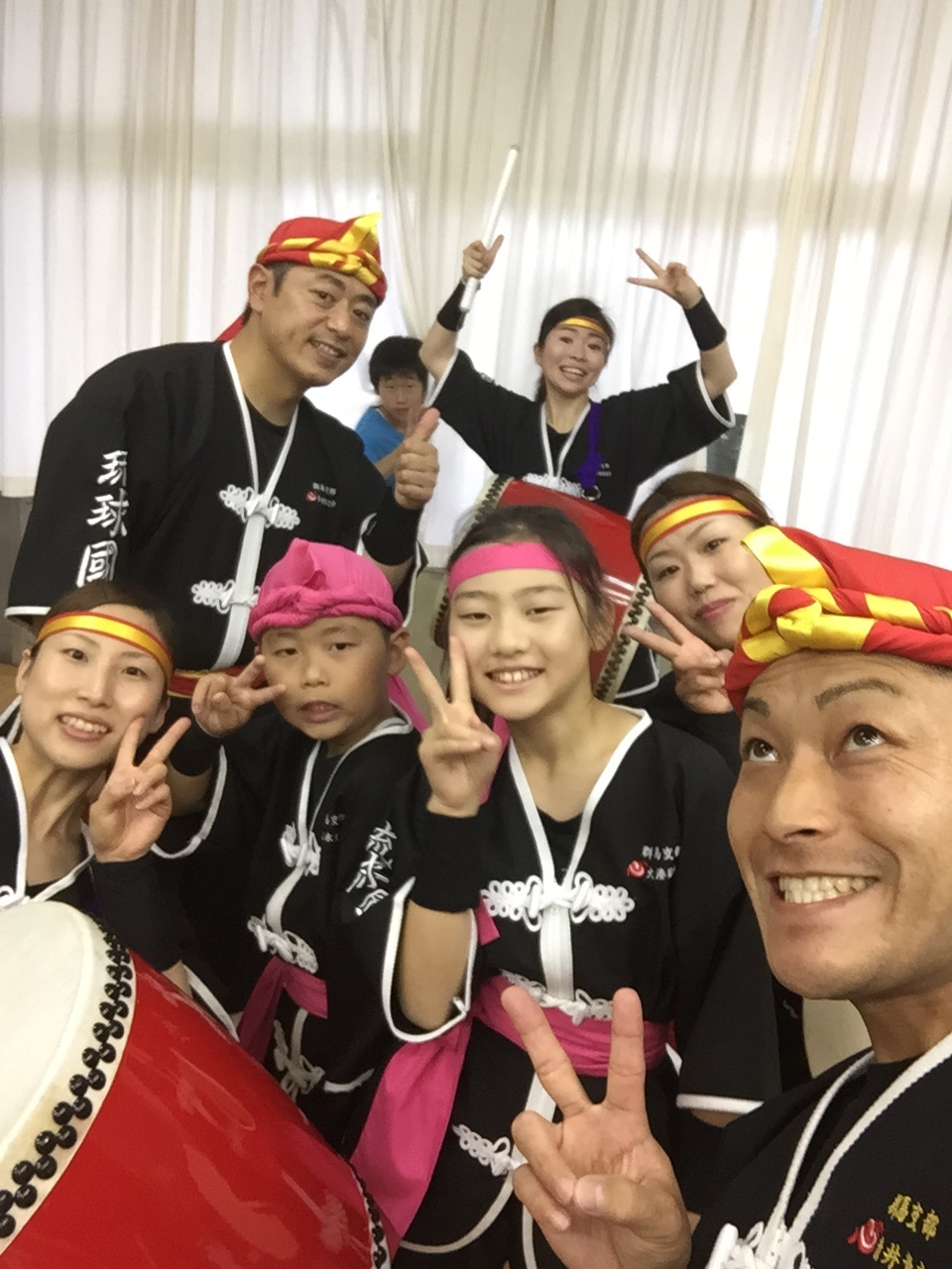 日野ホタル祭り