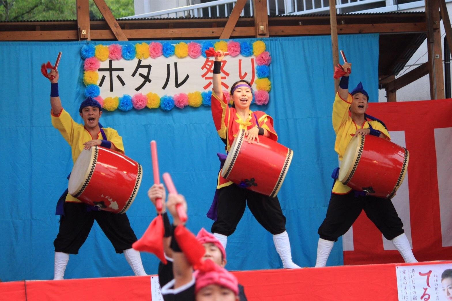 応援に駆けつけてくれた埼玉支部・茨城支部のメンバー