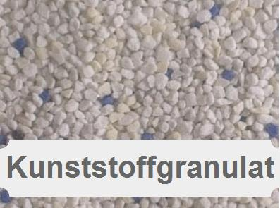 Kunststoffstrahlmittel, Harnstoff, Melamin, Urea, Strahlmittel