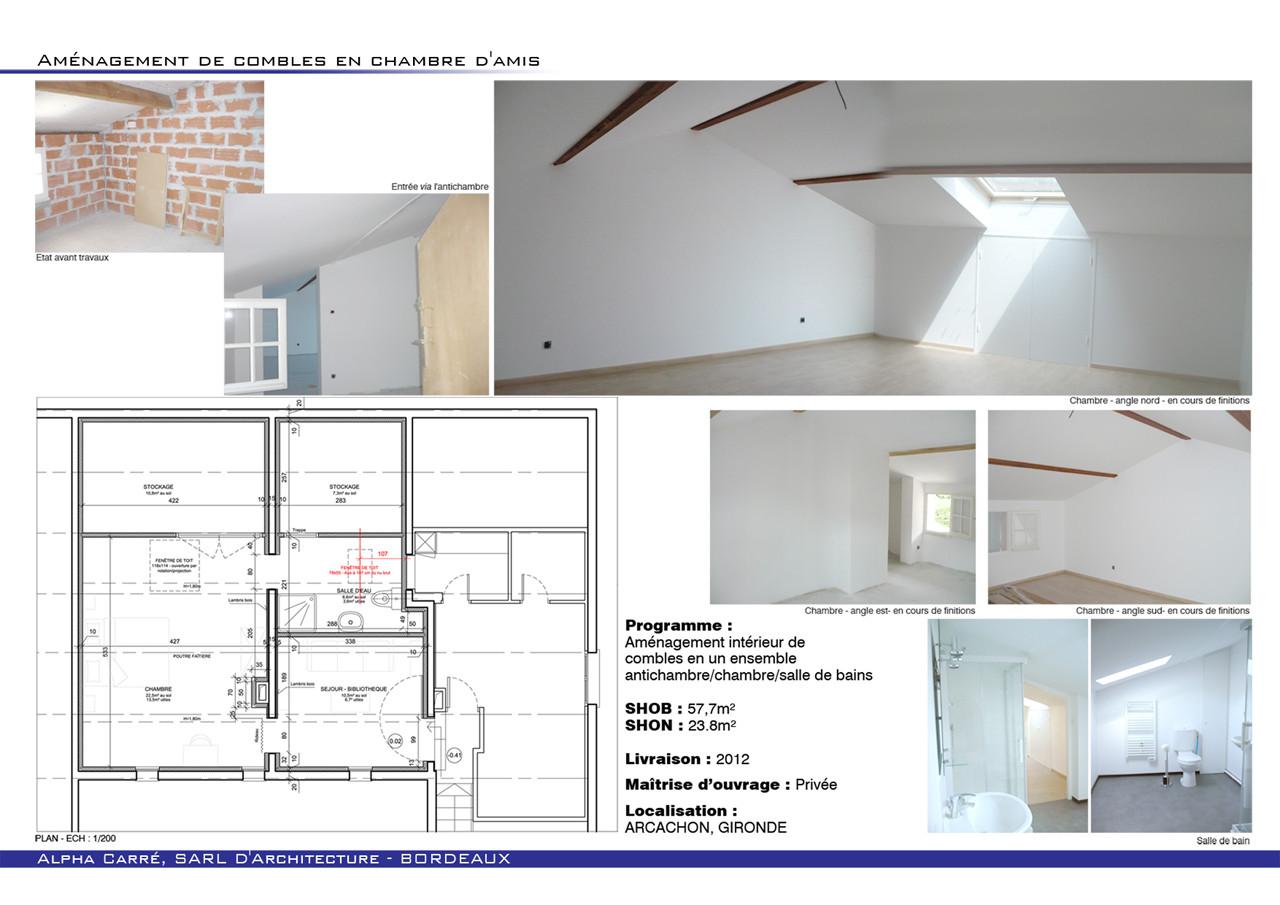 Aménagement Intérieur Salle Bain amÉnagements prives - appartements - intÉrieurs - alpha