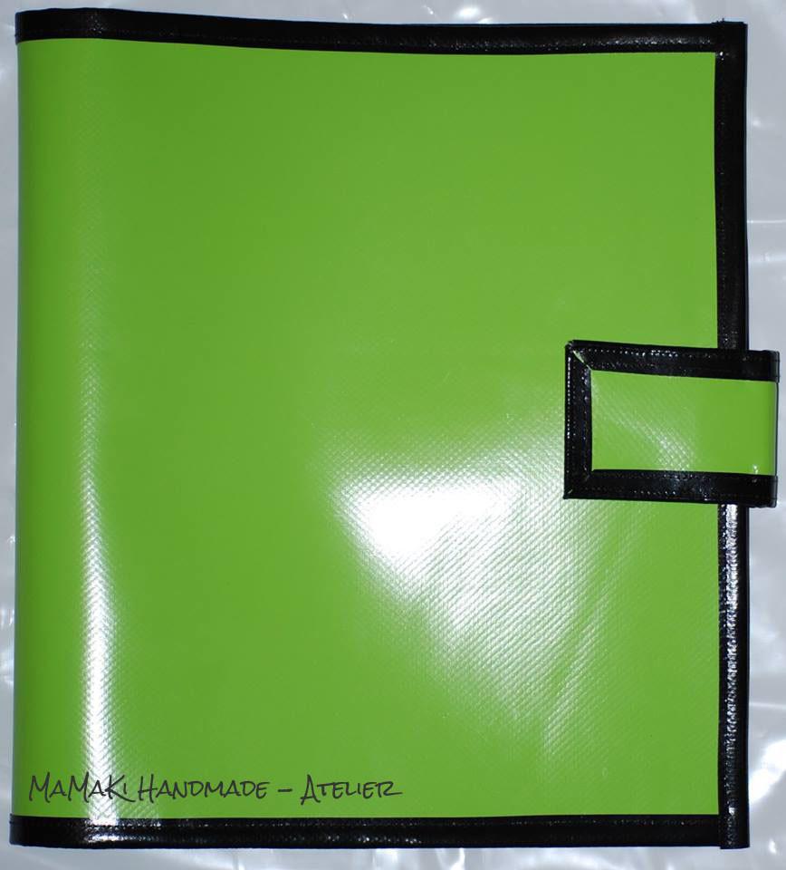 MAXI Neutral / sommergrün, schwarz