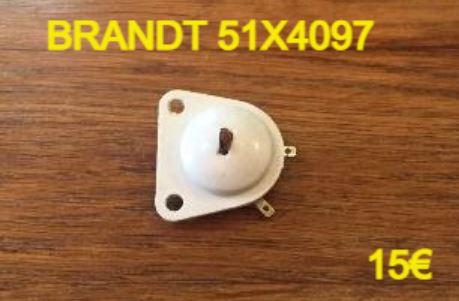 SONDE CTN : BRANDT 51X4097