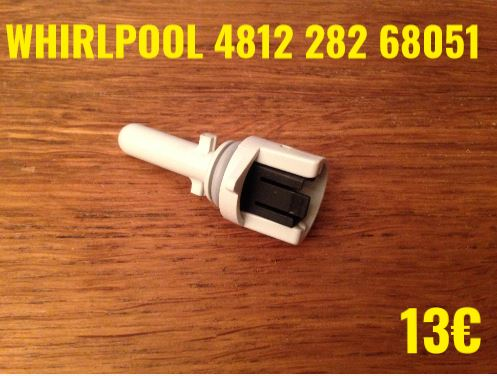 SONDE CTN : WHIRLPOOL 481228268051