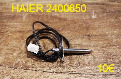 SONDE CTN : HAIER 2400650