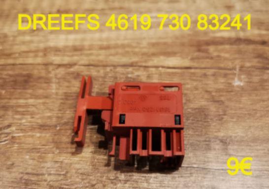 INTERRUPTEUR : DREEFS 461973083241