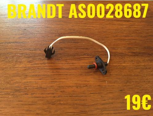 SONDE CTN : BRANDT AS0028687