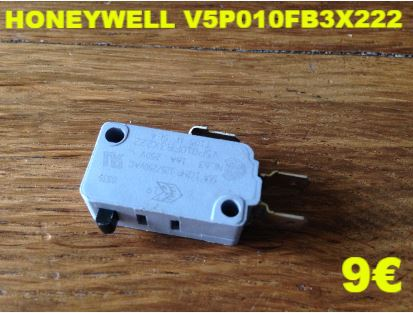 MICRO-SWITCH : HONEYWELL V5P010FB3X222