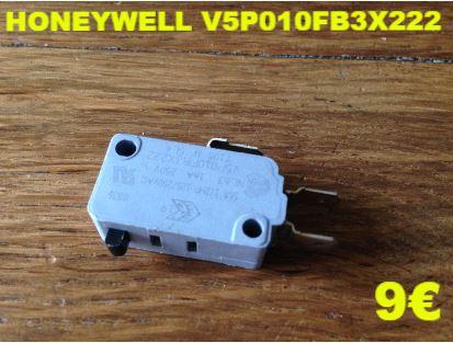 MICRO-SWITCH : HONEYWELL V5P010FB3X222