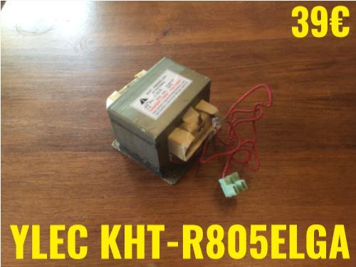 TRANSFORMATEUR YLEC KHT-R805ELGA